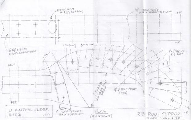 Build Glider Blueprints DIY free wooden dog bed plans